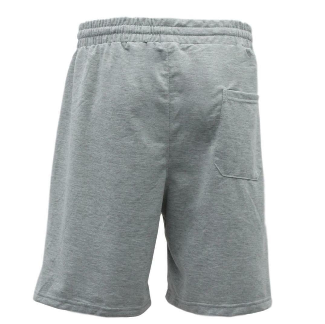 NEW-Men-039-s-Gym-Sports-Jogging-Casual-Basketball-Shorts-w-Drawstring-Zip-Pockets thumbnail 4