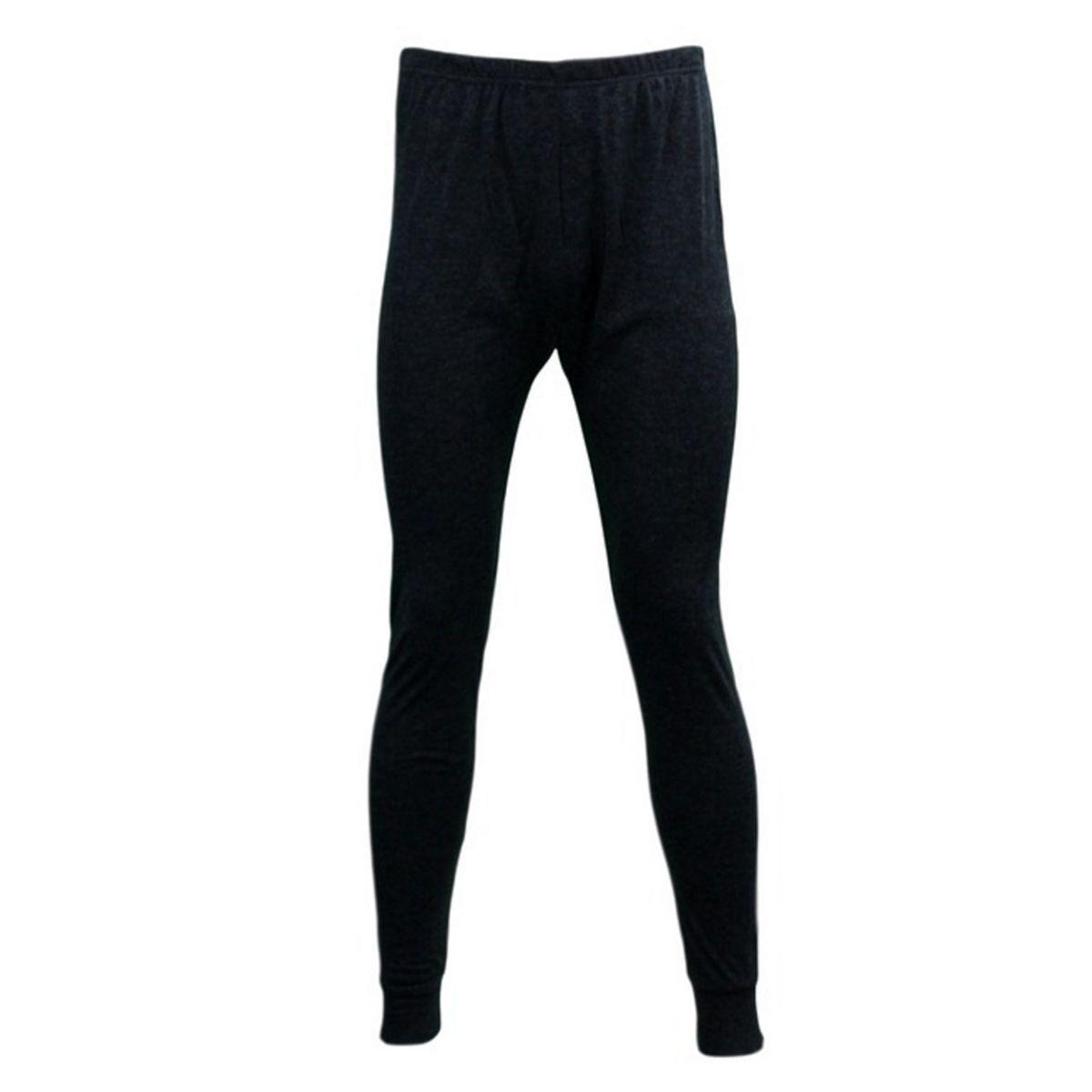 Men-039-s-Merino-Wool-Blend-Long-Sleeve-Thermal-Top-Pants-Long-Johns-Underwear-S-2XL thumbnail 16
