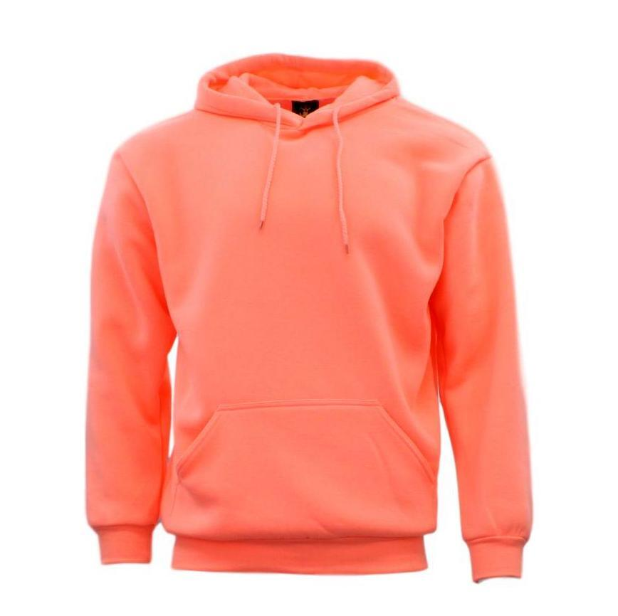 Adult-Men-039-s-Unisex-Basic-Plain-Hoodie-Jumper-Pullover-Sweater-Sweatshirt-XS-5XL thumbnail 51