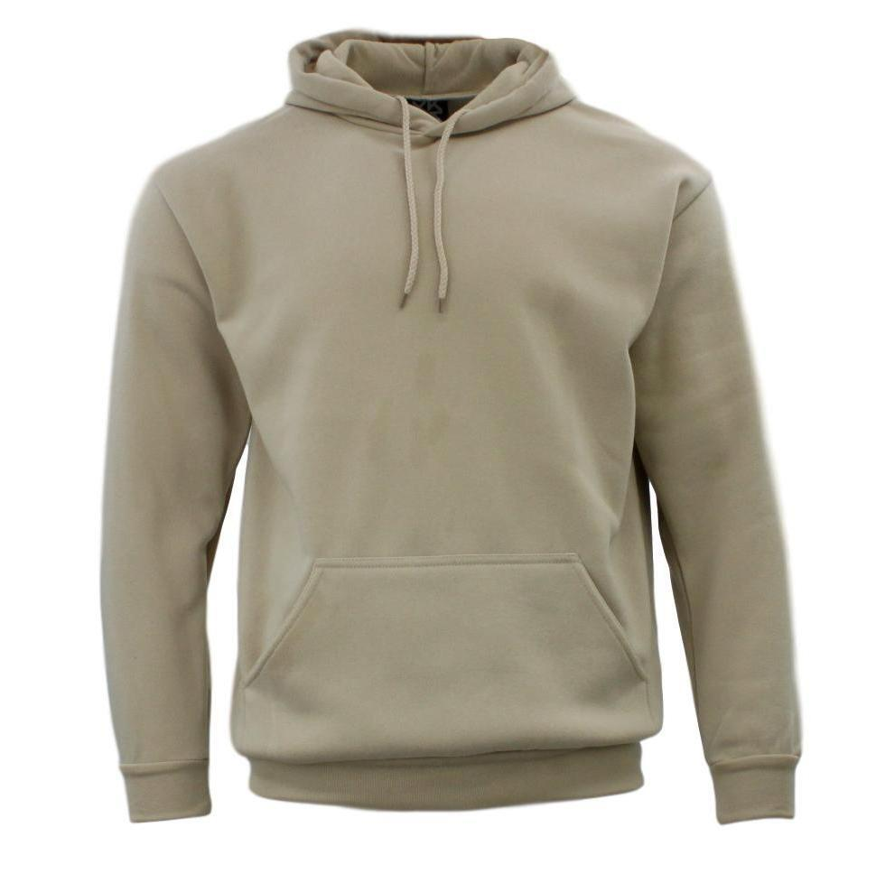 Adult-Men-039-s-Unisex-Basic-Plain-Hoodie-Jumper-Pullover-Sweater-Sweatshirt-XS-5XL thumbnail 60