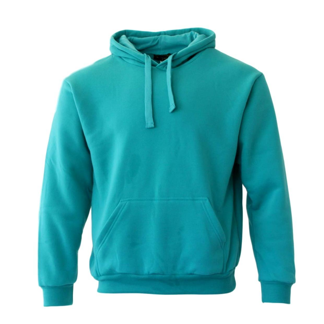 Adult-Men-039-s-Unisex-Basic-Plain-Hoodie-Jumper-Pullover-Sweater-Sweatshirt-XS-5XL thumbnail 53