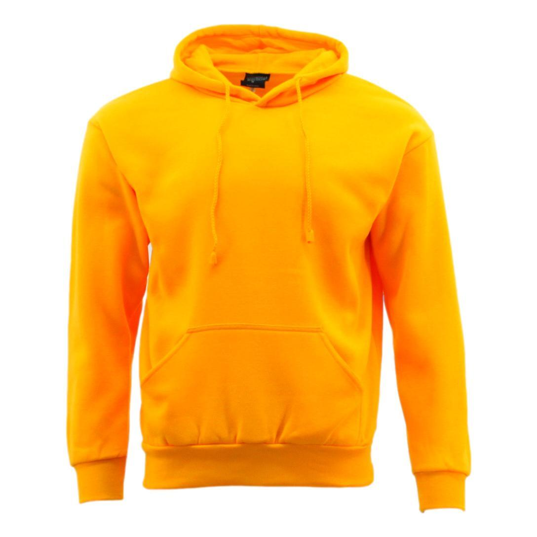Adult-Men-039-s-Unisex-Basic-Plain-Hoodie-Jumper-Pullover-Sweater-Sweatshirt-XS-5XL thumbnail 69
