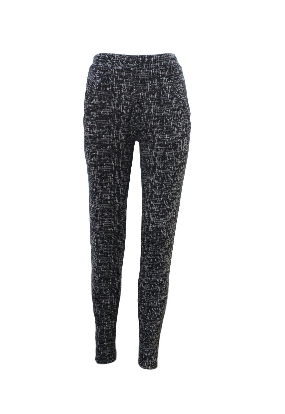 Women-039-s-Stretch-Winter-Slim-Thermal-Thick-Fleece-Lined-Leggings-Pants-w-Pockets thumbnail 65