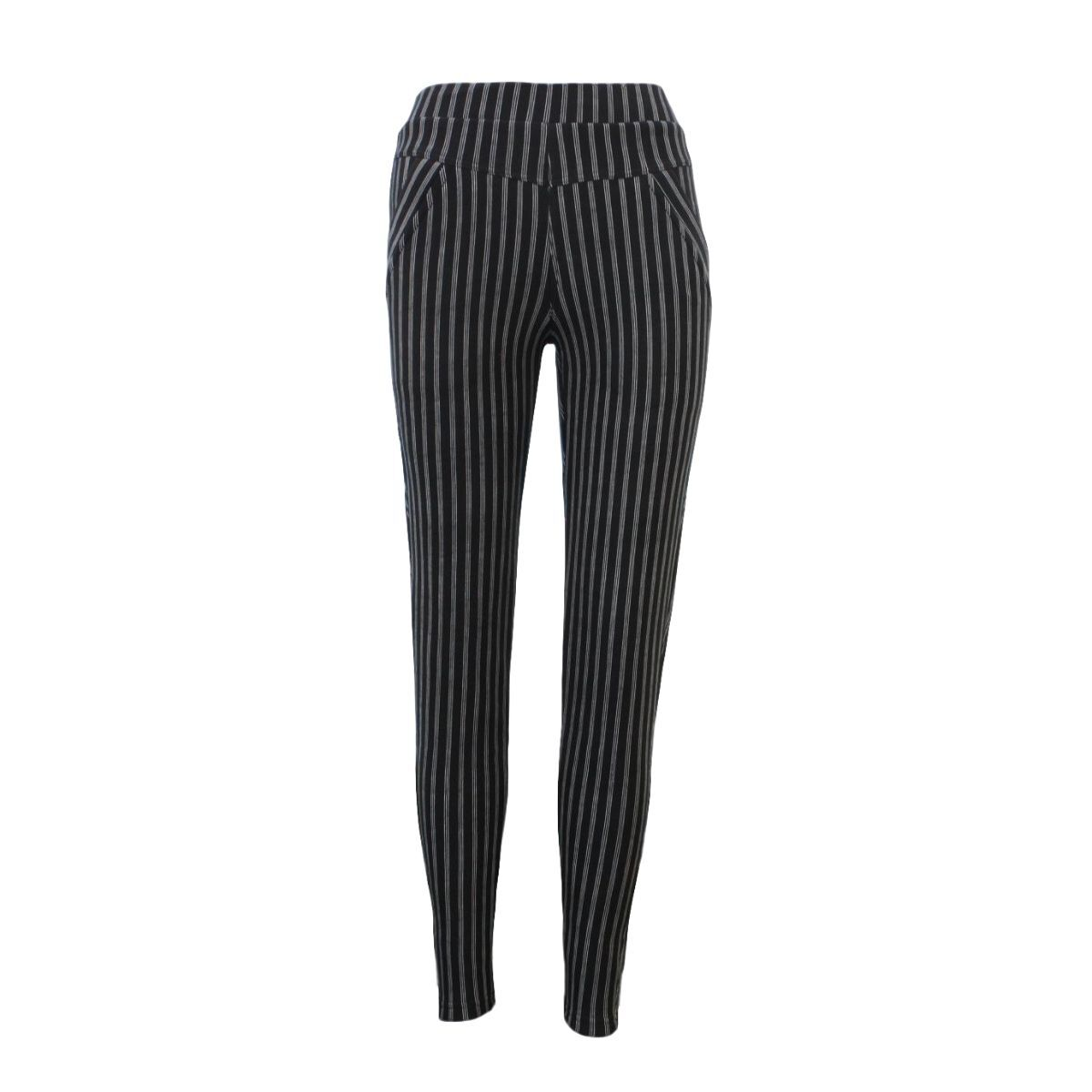 Women-039-s-Stretch-Winter-Slim-Thermal-Thick-Fleece-Lined-Leggings-Pants-w-Pockets thumbnail 75