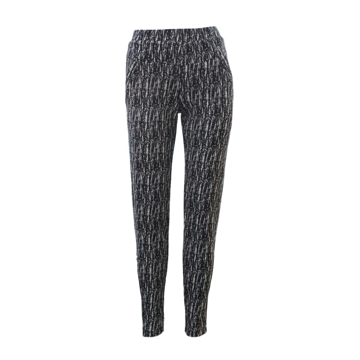 Women-039-s-Stretch-Winter-Slim-Thermal-Thick-Fleece-Lined-Leggings-Pants-w-Pockets thumbnail 81