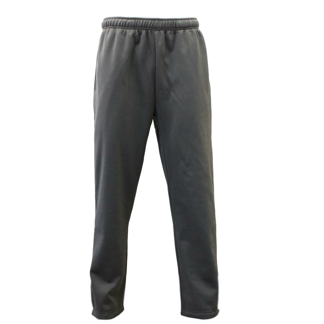 Men-039-s-Track-Pants-Relaxed-Fit-Fleece-Lined-Casual-Trackies-Slacks-Tracksuit thumbnail 30
