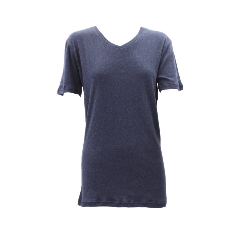 Women-039-s-Longline-Tee-Long-T-Shirt-Short-Sleeve-Top-100-Cotton-Casual-Summer thumbnail 4