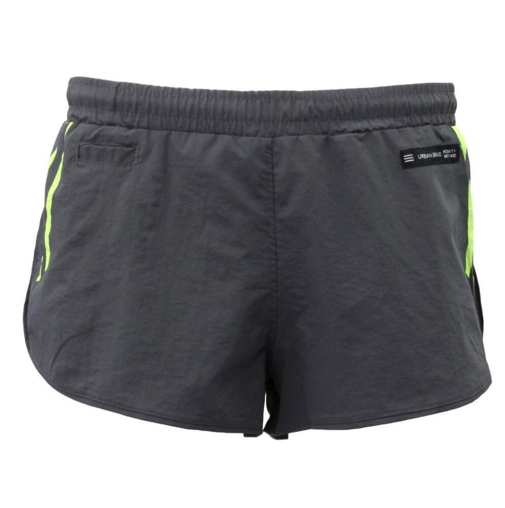 NEW-Men-039-s-Running-Shorts-w-Jock-Support-Swim-Training-Jogging-Gym-Sport-B thumbnail 27
