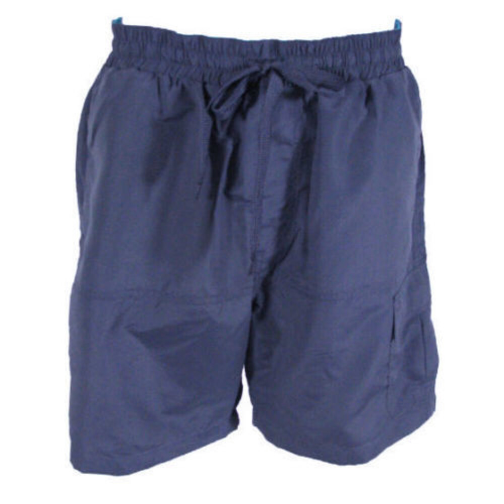 Mens-Board-Shorts-Boardies-Beach-Swim-Casual-Elastic-Waist-Pockets-S-M-L-XL-2XL thumbnail 7